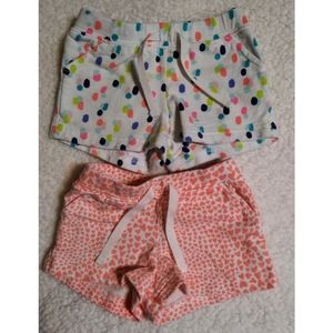 Carter's BabyGirl Shorts